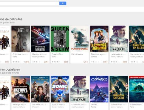 Las 10 mejores alternativas a Google Play