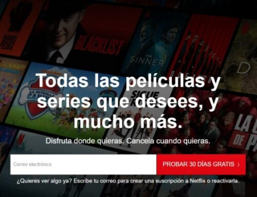 Las 9 mejores alternativas a Netflix