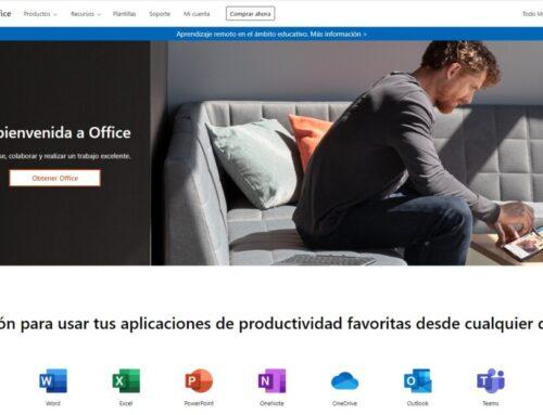 Las 9 mejores alternativas a Office
