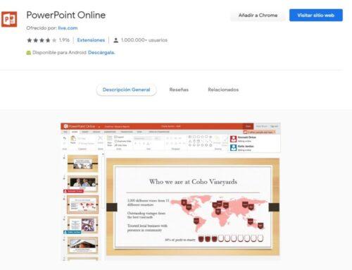 Las 8 mejores alternativas a Powerpoint